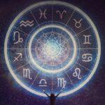 Thème astral - Être de lumière